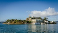 Alcatraz Island, photo Andy Higgs