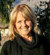 Linda Parker Sanpei