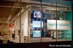 GLBT Museum- S.F.