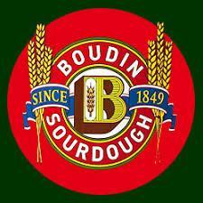 Boudin Bakery logo