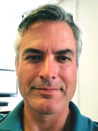 Richard Stenger