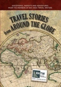 """Travel Stories from Around the Globe"" Cover"